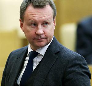 Экс-депутат Вороненков и тревога партии