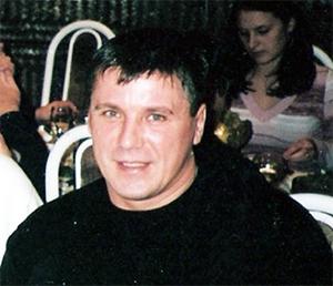 Вор в законе Игорь Глазнев - Вова Питерский