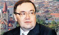 Урал Рахимов может считать себя политэмигрантом