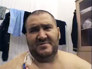 Вор в законе Армен Арутюнян - Армен Каневской