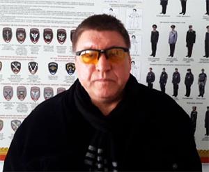 Вор в законе Андрей Вознесенский - Хобот