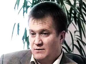 Владимир Бут