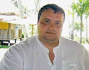 Игорь Фоменко - один из участников мошеннической схемы
