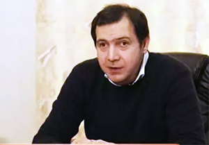 Бабек Гасанов
