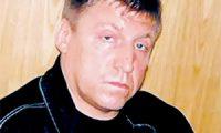 Вор в законе Андрей Беляев — Хобот