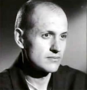 Роман Исаенко - Танцор