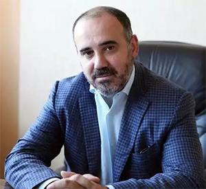 Игорь Мавлянов