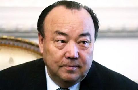 Муртаз Рахимов