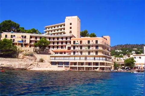 Отель Mar Y Pins