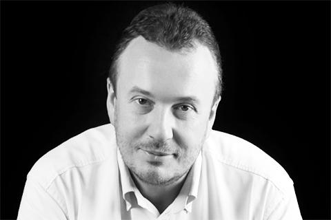 Григорий Попов