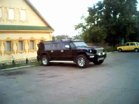 Дом где был убит Андрей Шатов. Поселок Черноисточинск, 2006 год