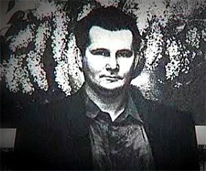 Криминальный авторитет Игорь Рожин
