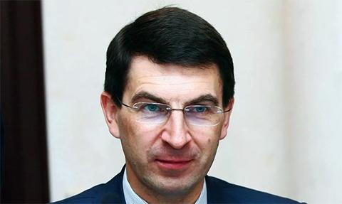 Игорь Щеголев