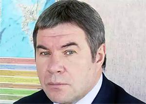Василий Волковский
