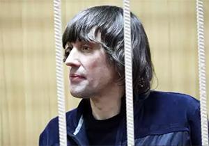 Андрей Кочуйков - Итальянец