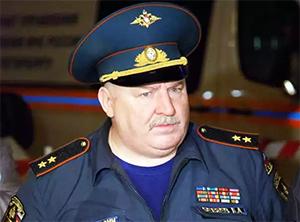 Леонид Беляев