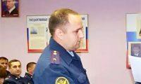 Убийство офицера, решала и полковник Мойсеенко