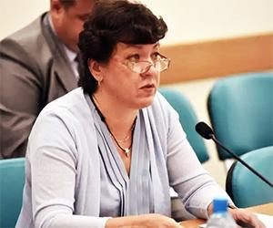 Елена Гах
