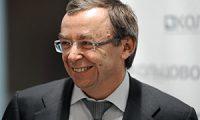Совладелец «Реновы» Евгений Ольховик обвиняется в даче рекордной по размеру взятки