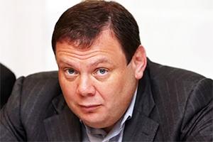 Михаил Фридман