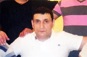 Вор в законе Гайк Никогосян - Айко Карабахский