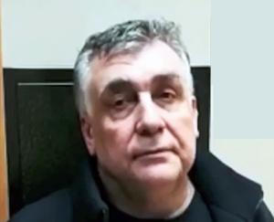 Вор в законе Игорь Кокунов - Вася Бандит