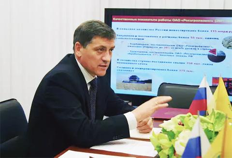 Леонид Орсик