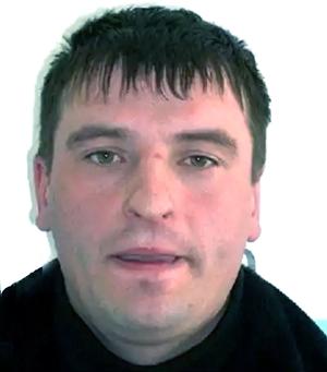 Главарь Новосибирской и Кемеровской банд