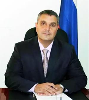 Павел Муллин