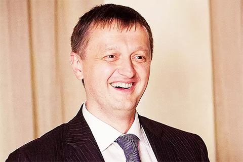 Олег Донских