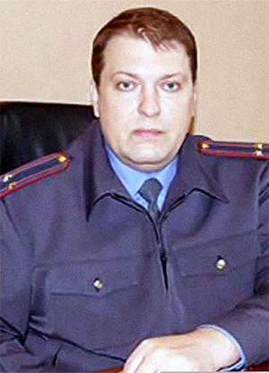 Григорий Прокофьев