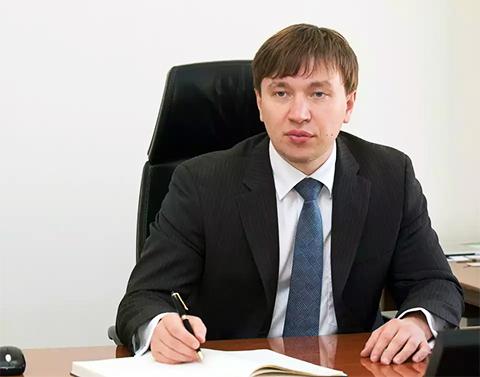 Сергей Мещанов