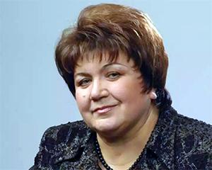 Наталья Сучкова