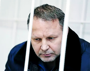 Вор в законе Юрий Пичугин - Пичуга