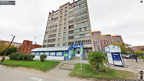 Квартиры Соловьевых