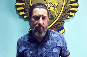 Вор в законе Гела Тбилисский задержан в Киеве