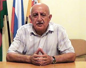 Олег Георгизов