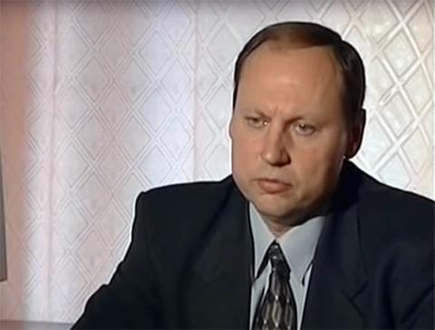 Сергей Коцюбинский