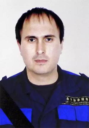Сергей Сайпудинов