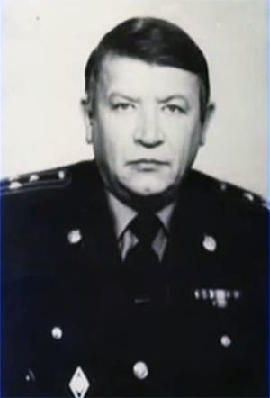 Виктор Лавров
