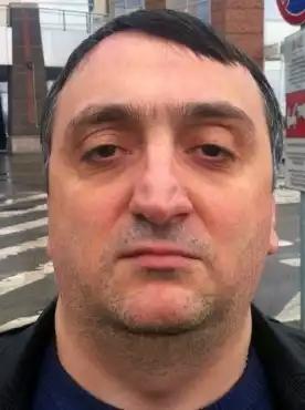 Вор в законе Георгий Джанелидзе, Гоги Питерский