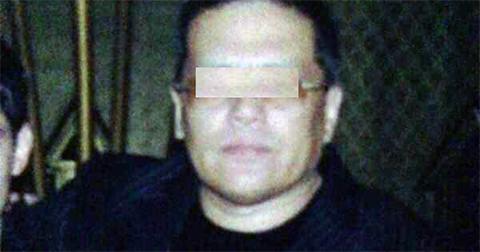 Криминальный авторитет Нозим Джумаев (Максим Бухарский)