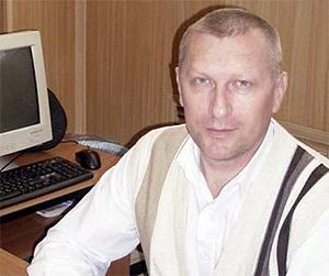 Анатолий Федорченко