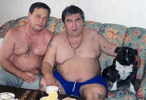 Справа Датико Цихелашвили - Дато Ташкентский