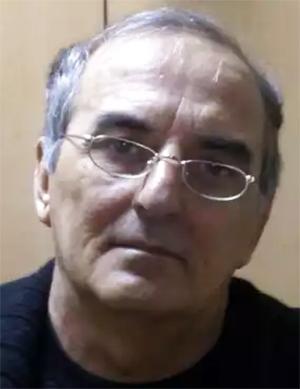 Вор в законе Валико Джеджея - Вальтер