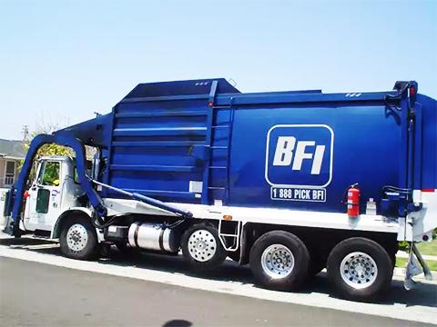 Browning-Ferris Industries (BFI)