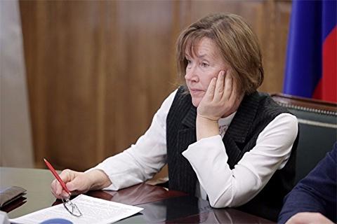 Ирина Гладкова