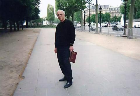 Вор в законе Радик Ходжабекян - Хдо