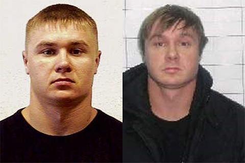 Киллер Алексей Аликов до сих пор в розыске