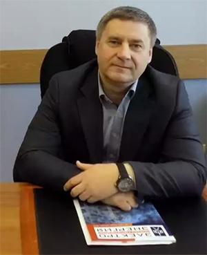 Алексей Степанцев